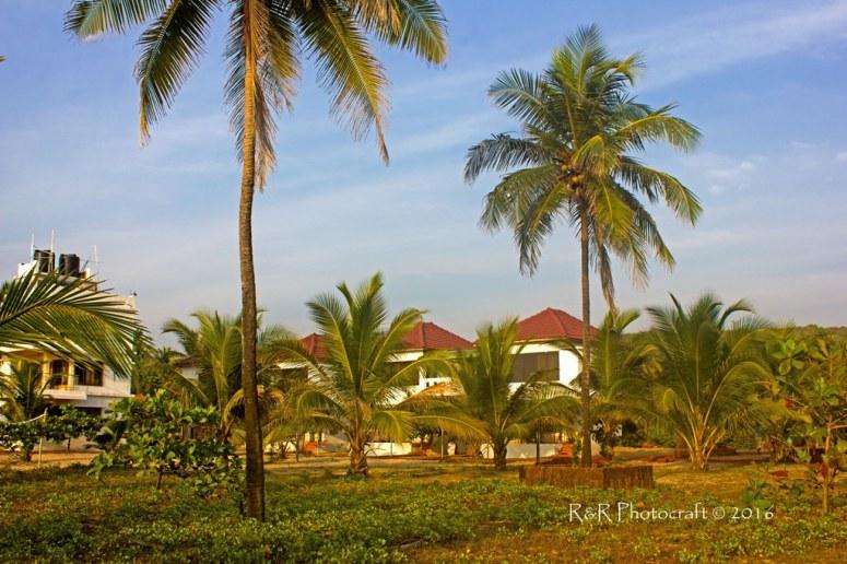 Visava Beach Resort