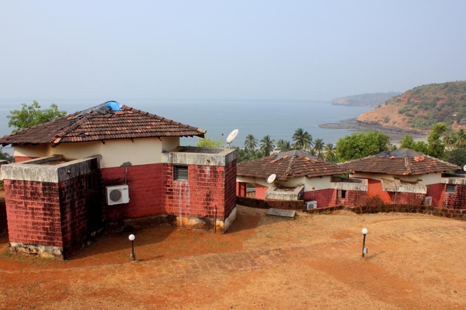 MTDC Velneshwar Resort