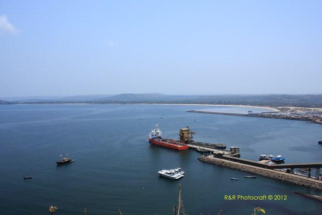 Ratnagiri Port