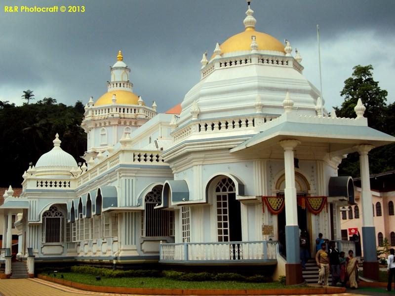Shri Mangeshi