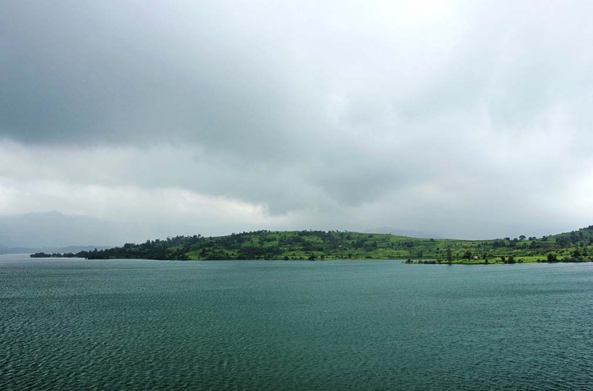 Bhandardara Panorama