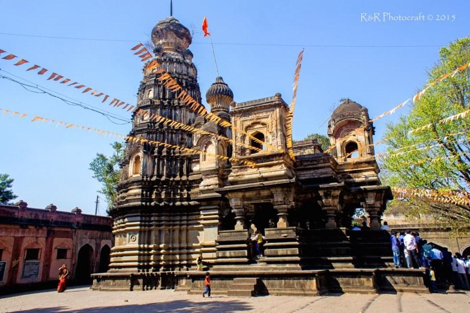 Kashi Vishweshwar Temple