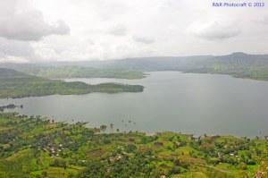 Urmodi Reservoir