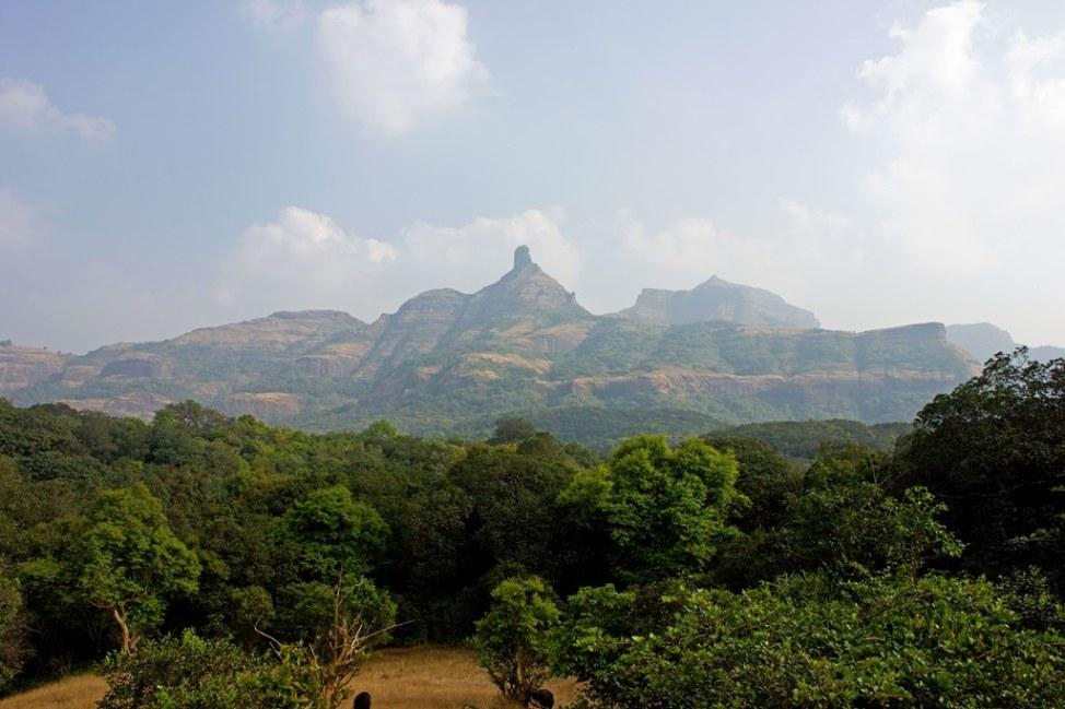 Ratangad Vista