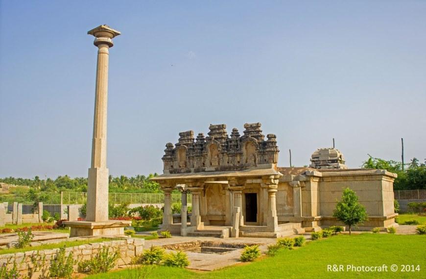 Ganagitti Jain Temple