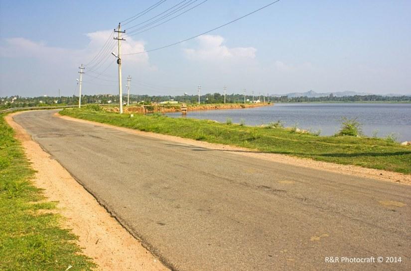 Kamalapura Lake