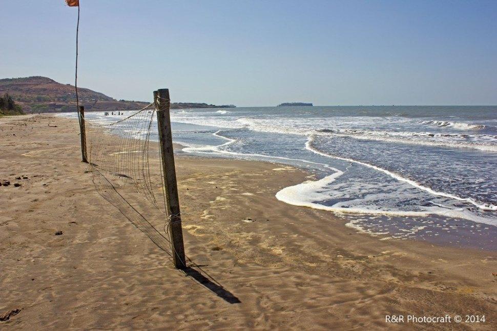 Anjarle Beach