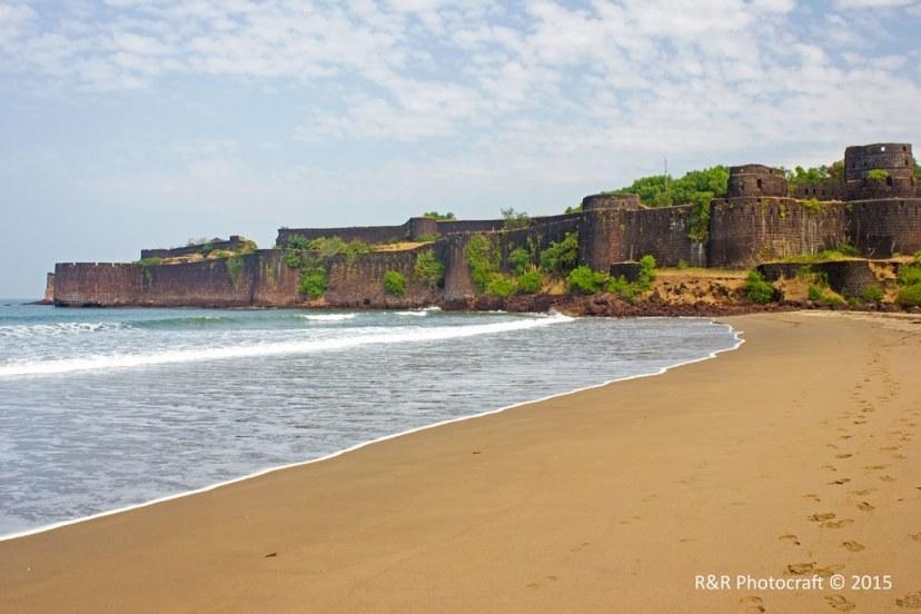 Vijaydurg Beach