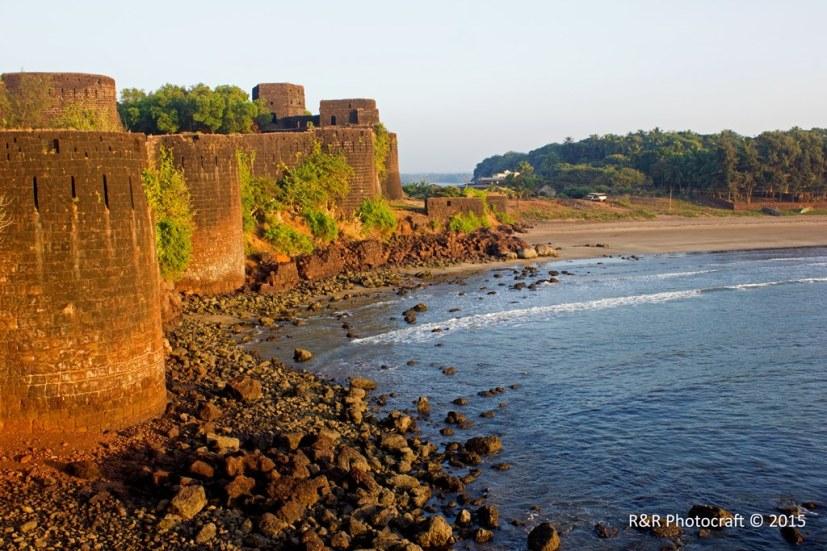 Glittering Fort