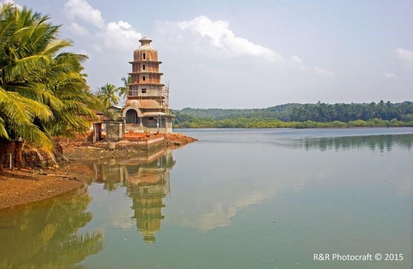View from Tara Mumbri