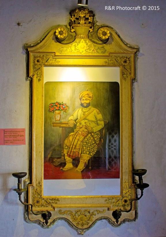 Royalty of Kutch