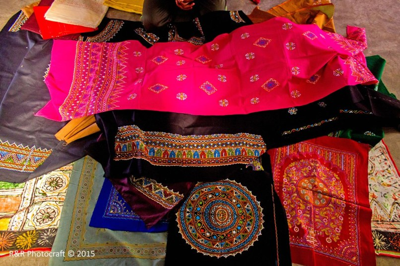 Rogan Art Handicrafts