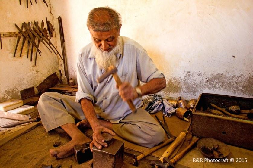 Copper Bell Craftsman