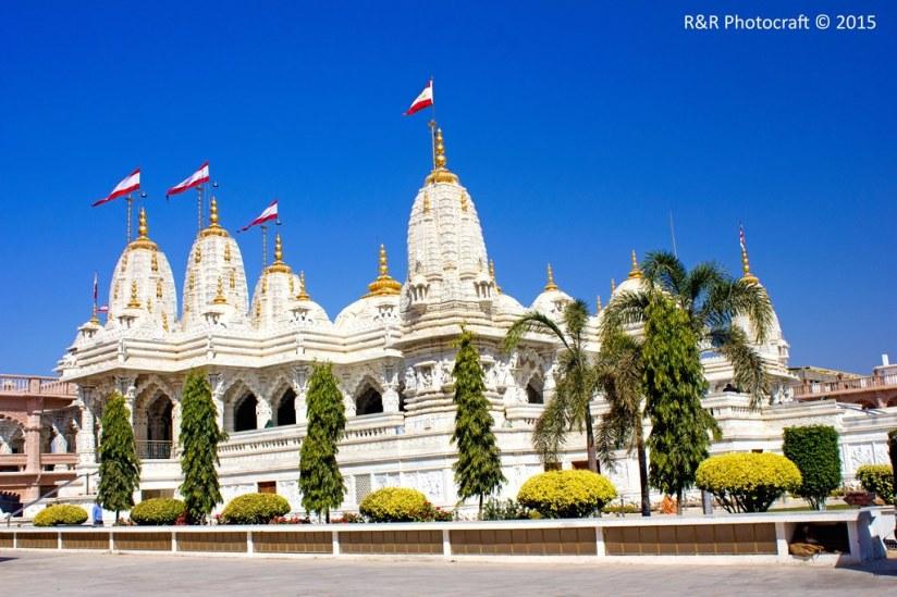 Nutan Swaminarayan Mandir