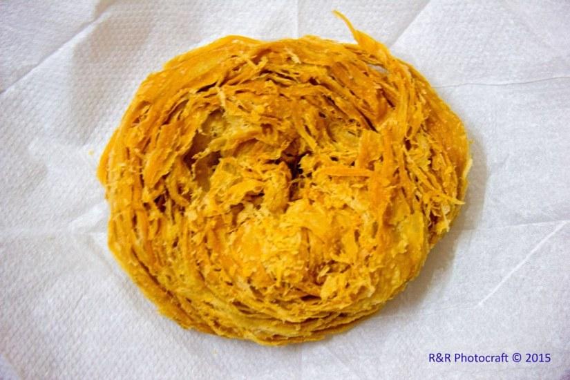 Pakwan (Khara)