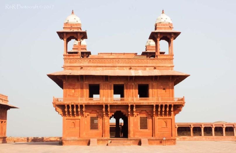 Diwan-e-Khas, Fatehpur Sikri